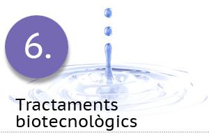 Tractaments biotecnològics