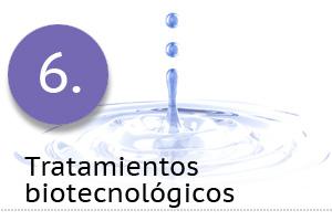 Tratamientos biotecnológicos